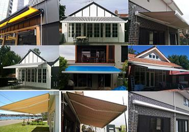 External Blinds and Awnings in Melbourne | Melbourne Shade ...