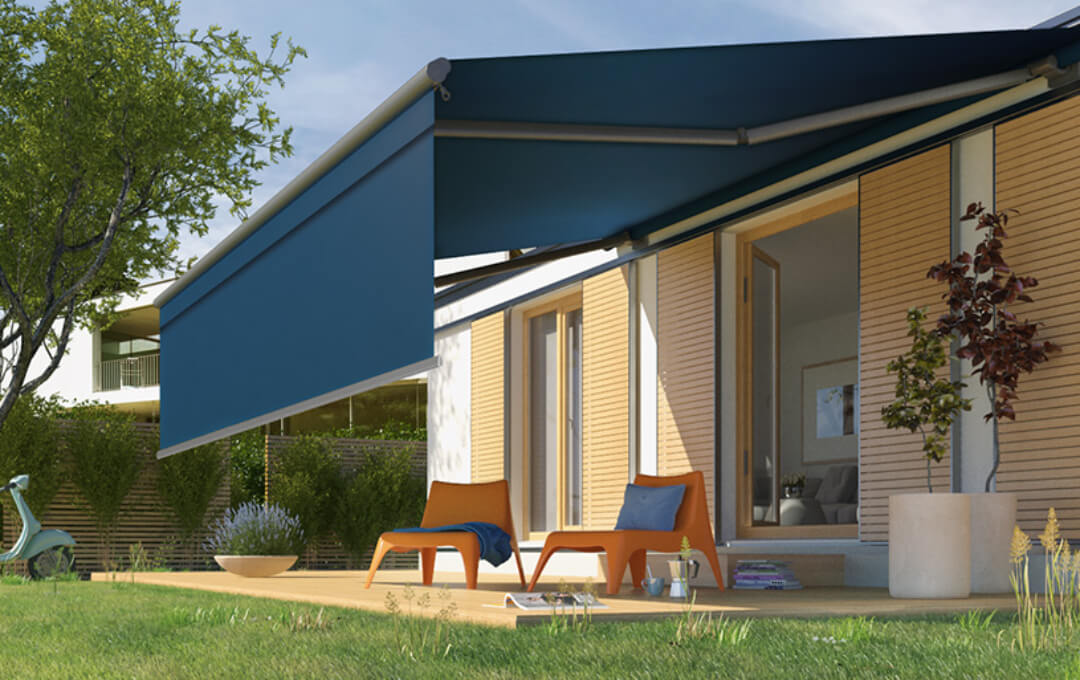 The Best Supplier of Awnings in Melbourne