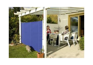 Sideline Retractable Privacy Screen